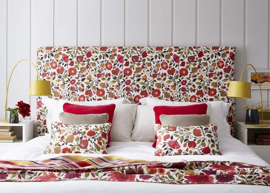 Bedding_Bedheads_floral_Melbourne