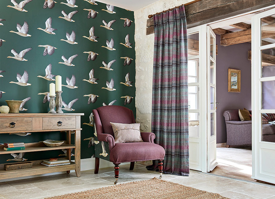 Taits_Interiors_Wallpapers_Sanderson_Elysian_-2018_01_Geese
