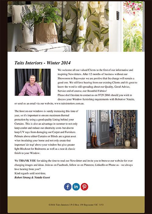 Taits_Interiors_Winter_Newsletter_2014
