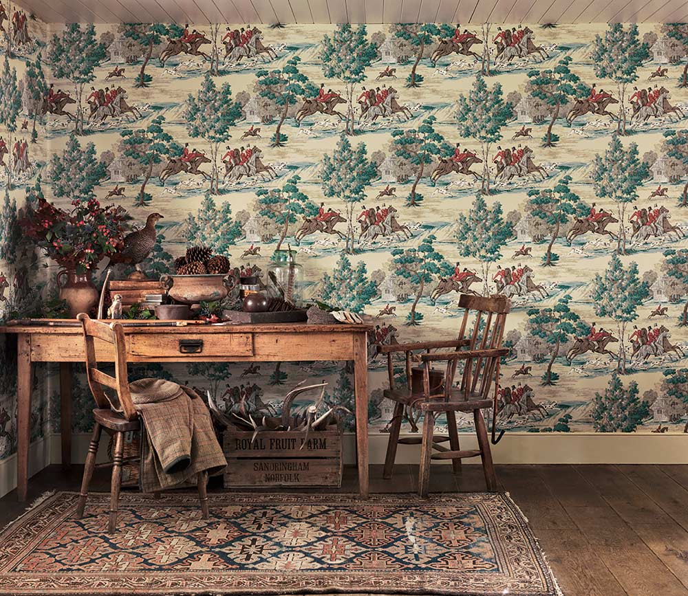 Wallpapers_Taits_Interiors_traditional_designs_Australia